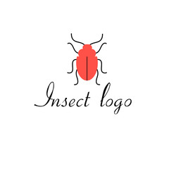 insect beetle  icon
