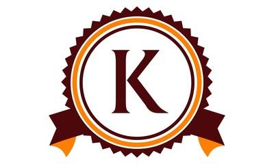 Modern Logo Solution Letter K