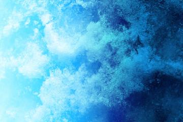 photo texture of ice