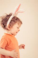 Easter Baby Bunny