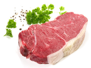 Aged Beef - Entrecote