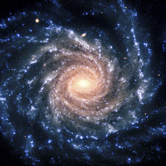 View Galaxy system isolated Elements of this image furnished by NASA
