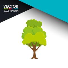 nature icon design