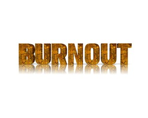 Burnout 3d wort