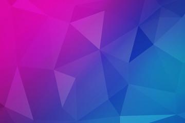 Polygonal Background Image