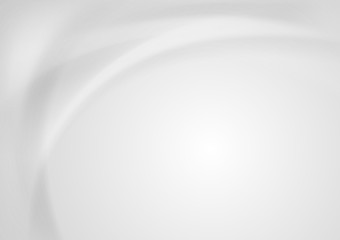 Abstract grey pearl waves background