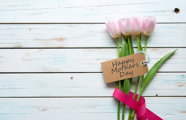 Mothers day gift flowers