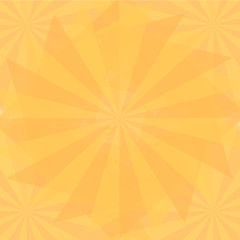 Vector summer colors abstract background