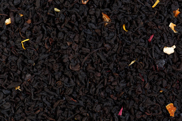The Emperor tea - mixed black tea.
