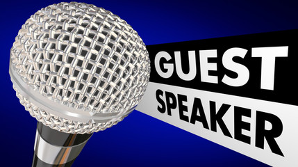 introducing a guest speaker template - keynote speaker photos royalty free images graphics