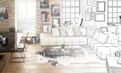 London City Apartment (project)
