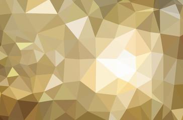 Multicolor colorful Triangle Geometrical Illustration Modern Des