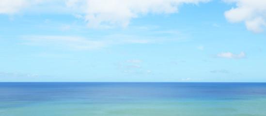 海・水平線