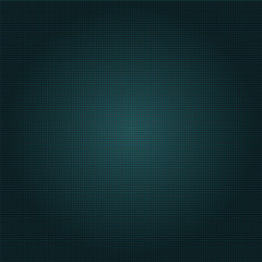 dark teal square grating