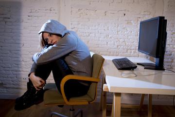 Cyberbullying Bilder Fotos