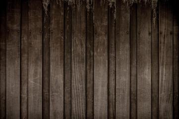 Old grunge wood texture background