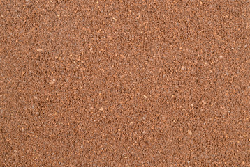 Grained coffee background.