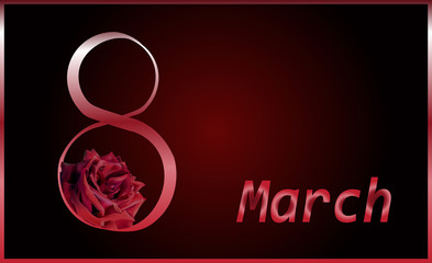 eighth of March
