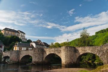 Vigeois (Corrèze)