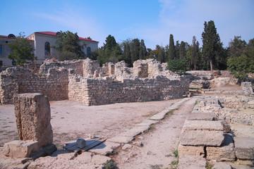 Ruins of Chersonese