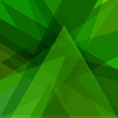 Geometric abstract background, vector illustration