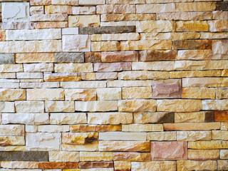 sandstone wall interior texture