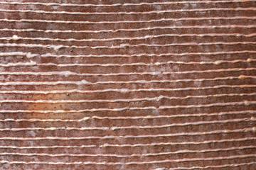 Metall Textur altes Eisen
