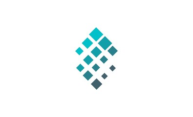 square dot technology logo