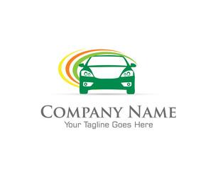 car logo , vector