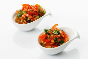 tomato dip salsa