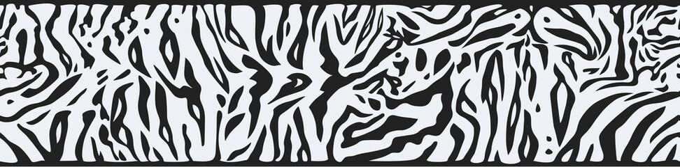white tiger skin background - photo #8