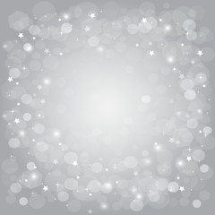 Abtract Background for you design with gray color, vector