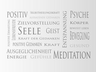 "tag cloud ""Psyche und Seele"""