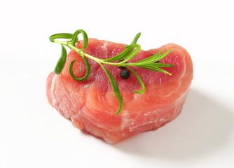 Pork Fillet Medallion