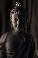 Wall Mural - Statue Bouddha