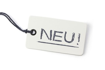 Neu! - Label