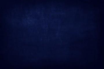 dark blue grunge chalkboard