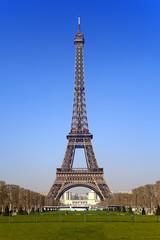Tour Eiffel. France, Paris.