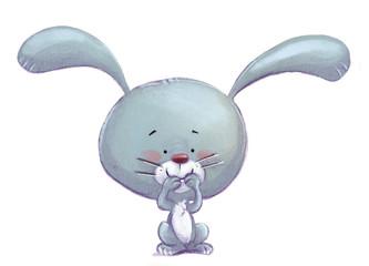 conejo para niños