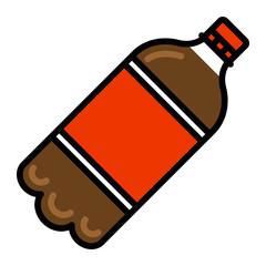 Soda Pop Drink Bottle