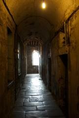 Corridoi Kilmainham Gaol