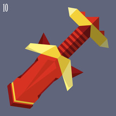 Sword 10