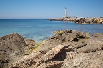 Favignana lighthouse