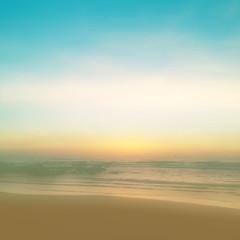 realistic seascape