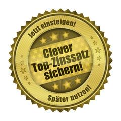 button 201405g clever top-zinssatz sichern! I