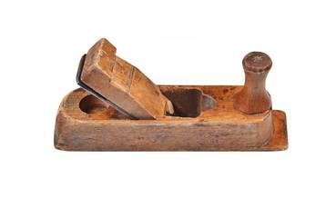 Vintage woooden jointer