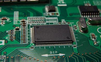процессор\chip