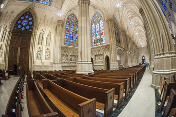 Catedral de San Patricio (Nueva York).