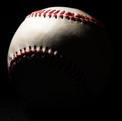 Baseball with Shadow