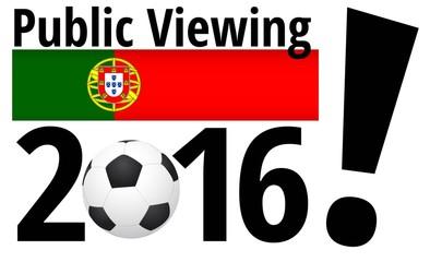 Public Viewing 2016